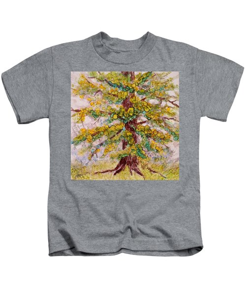Tree Of Life Kids T-Shirt