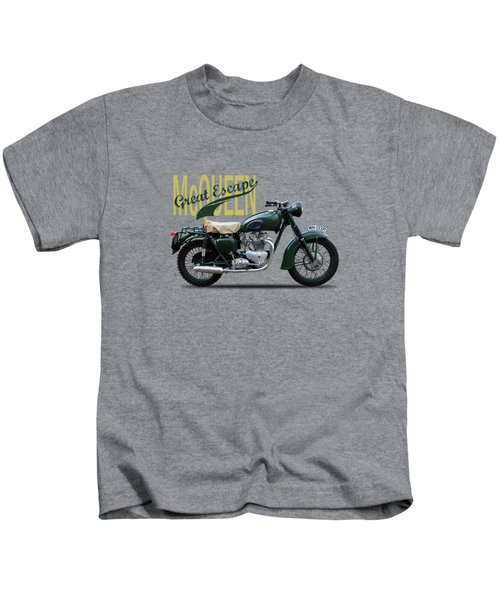 Triumph - The Great Escape Kids T-Shirt