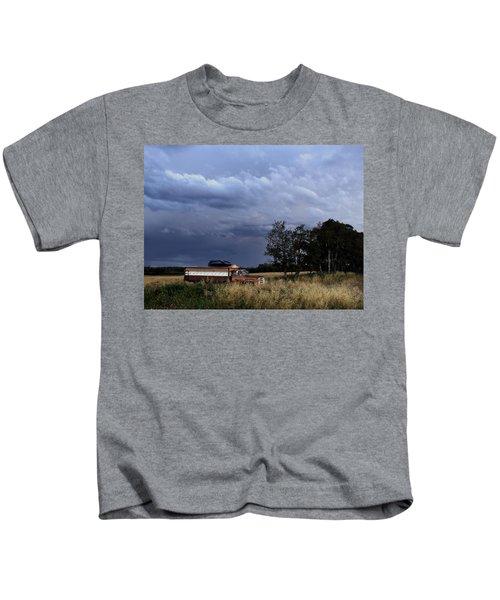 Truck Kids T-Shirt