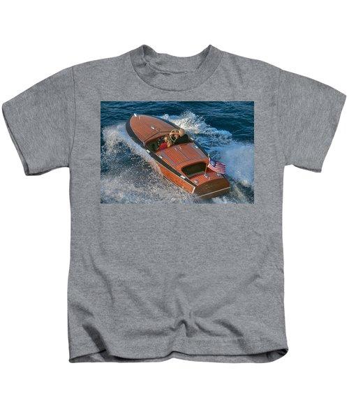 True Classic Kids T-Shirt