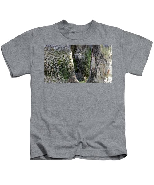Trunk Trio Kids T-Shirt