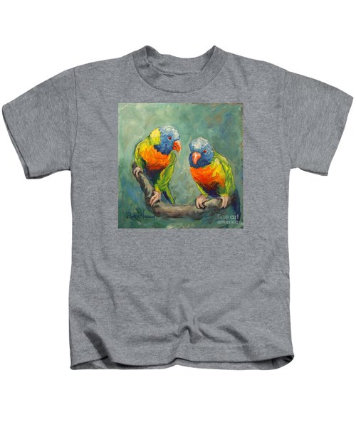 Tweeting Kids T-Shirt