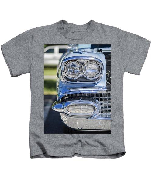 Twin Beam Kids T-Shirt