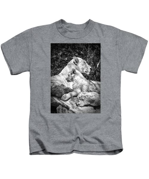 Twin Sphinx Kids T-Shirt