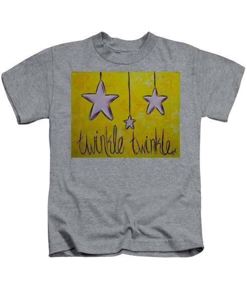 Twinkle Twinkle Kids T-Shirt
