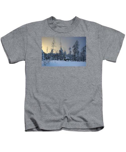 Ufo II Kids T-Shirt