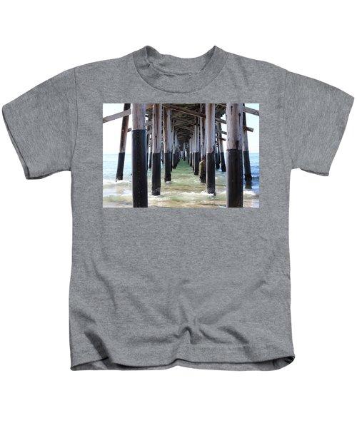 Under The Pier Kids T-Shirt