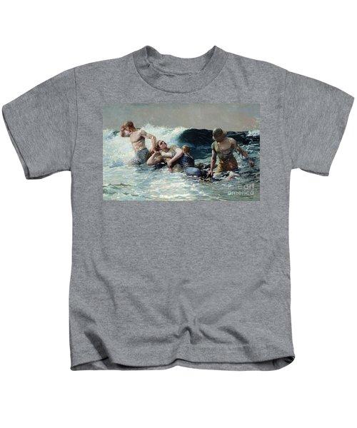 Undertow Kids T-Shirt