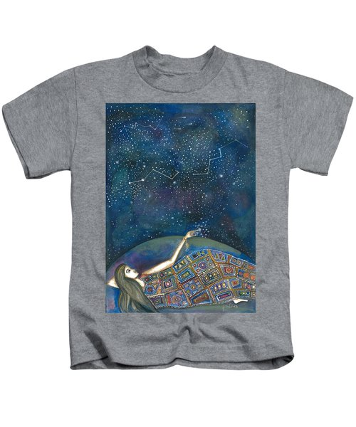 Universal Magic Kids T-Shirt