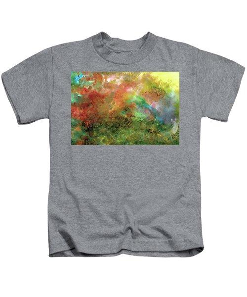 Unseen Virtue Kids T-Shirt