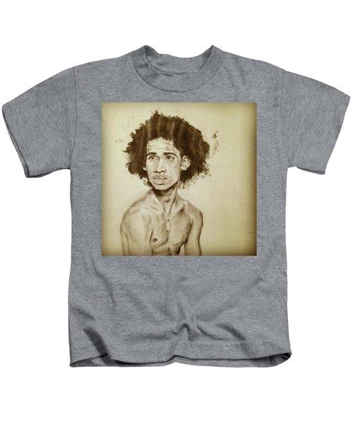 Marcos  Kids T-Shirt