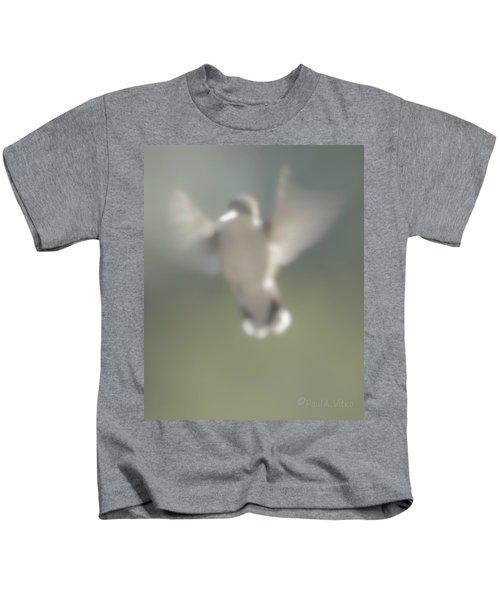 Untitled Hummingbird Kids T-Shirt