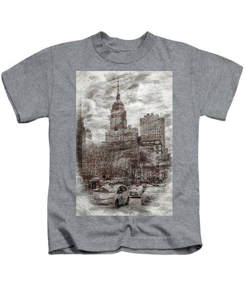 Urban Rush Kids T-Shirt