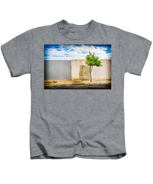Urban Tree. Kids T-Shirt