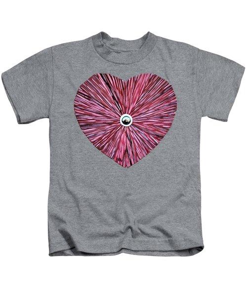 Valentine 2 Kids T-Shirt