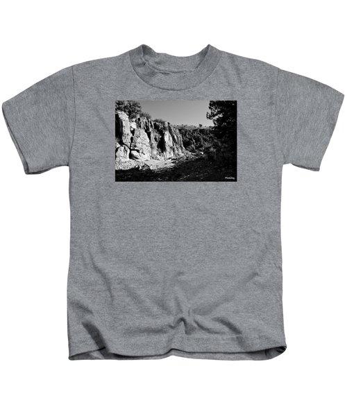 Valles Canyon Kids T-Shirt