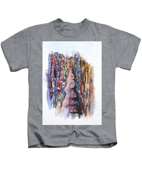 Vicolo De Napoli Kids T-Shirt