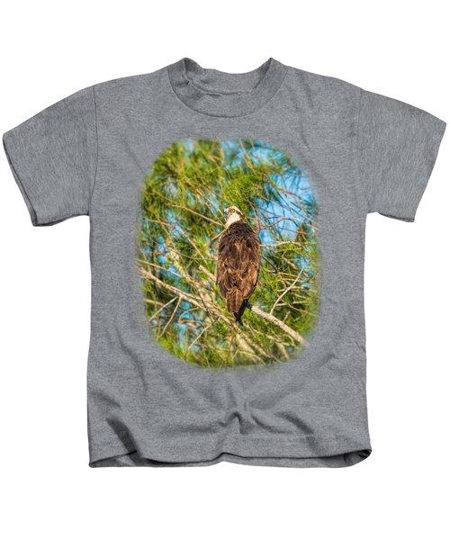 Vigilance 2 Kids T-Shirt