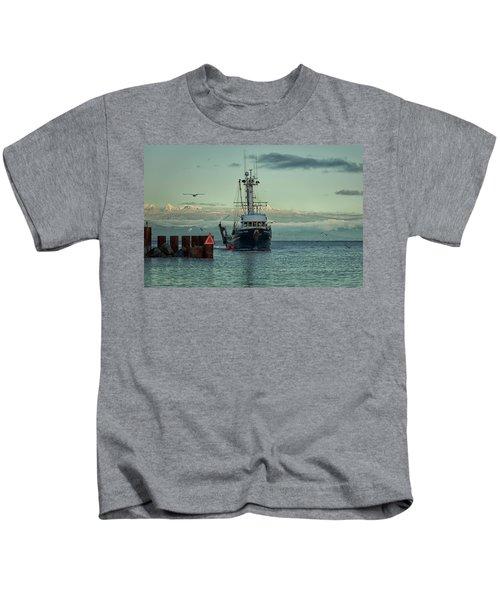 Viking Pride Kids T-Shirt
