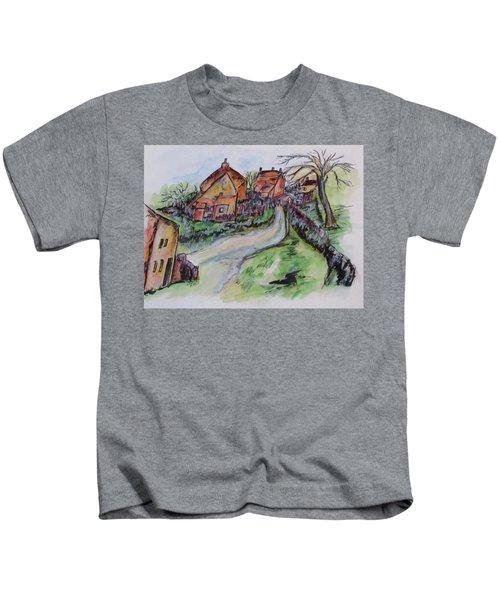 Village Back Street Kids T-Shirt