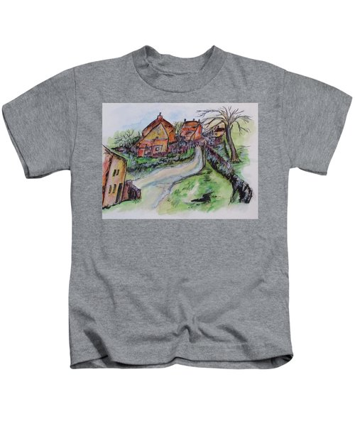 Village Back Street Kids T-Shirt