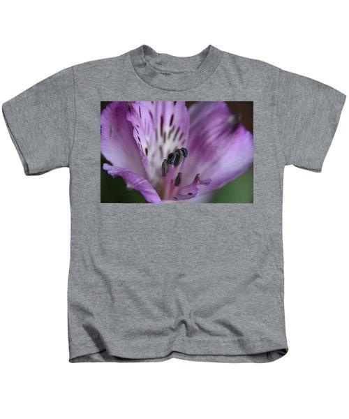 Violet Kids T-Shirt