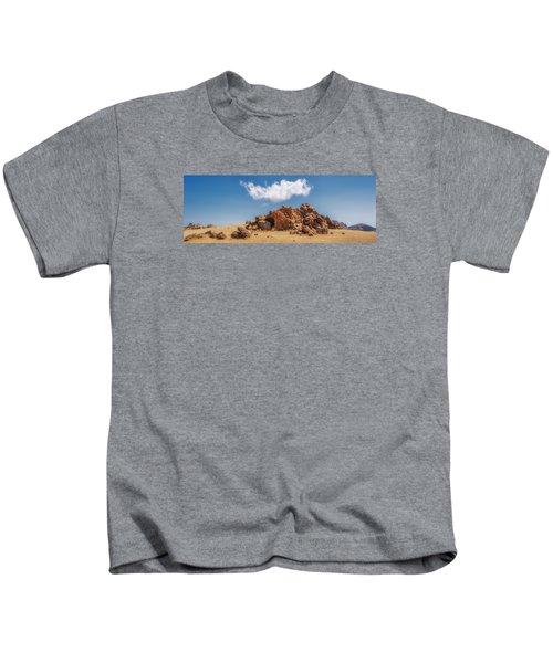 Volcanic Rocks Kids T-Shirt
