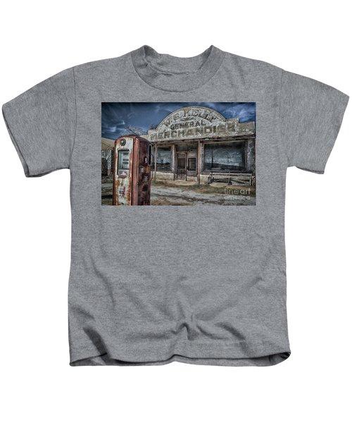 W S Kelly General Merchandise Kids T-Shirt
