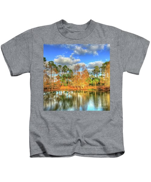 Wadsworth Park Kids T-Shirt