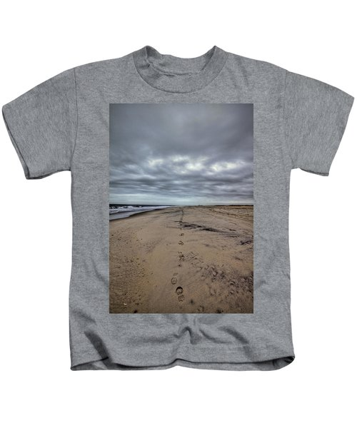 Walk The Line Kids T-Shirt