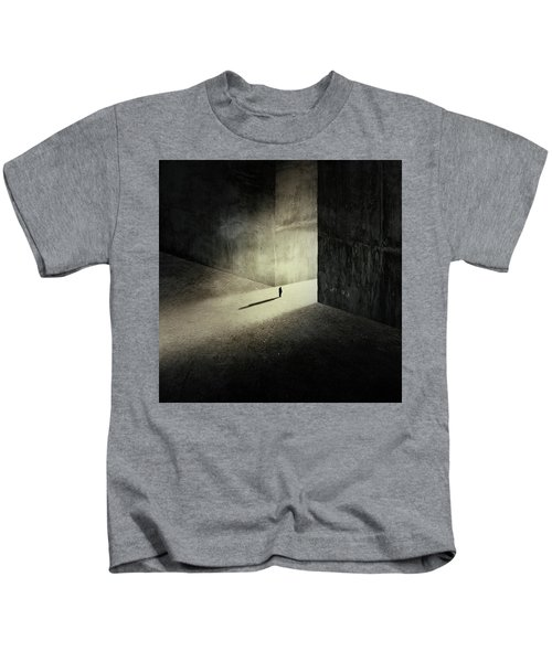 Wall Kids T-Shirt