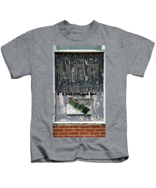 War House Kids T-Shirt