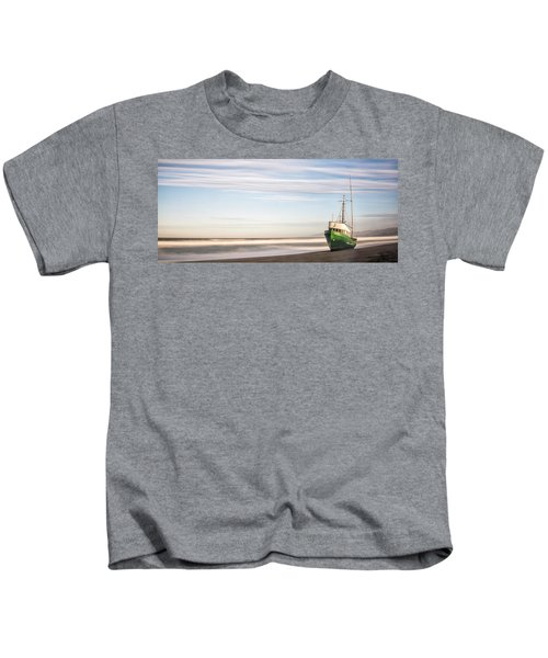 Washed Ashore Kids T-Shirt