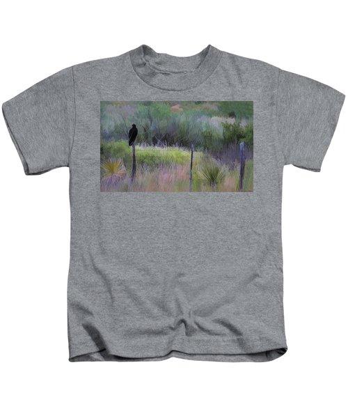 Watchful Eye Kids T-Shirt