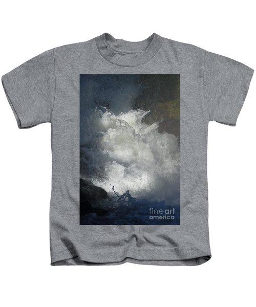 Water Fury 3 Kids T-Shirt