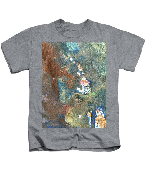 Waterburst Kids T-Shirt