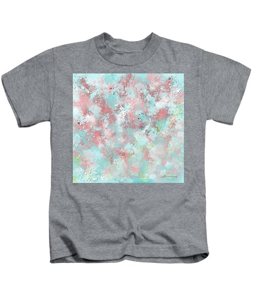 Watermelon Summer Slush Kids T-Shirt