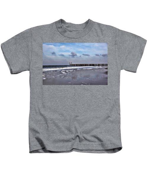 Wave Breakers Kids T-Shirt