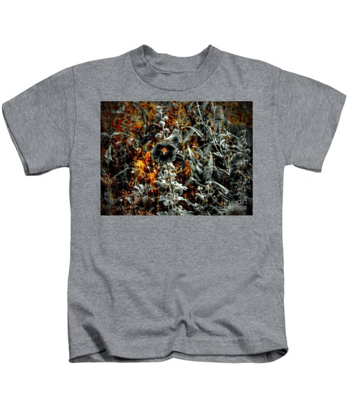 We Fade To Grey Changes Kids T-Shirt