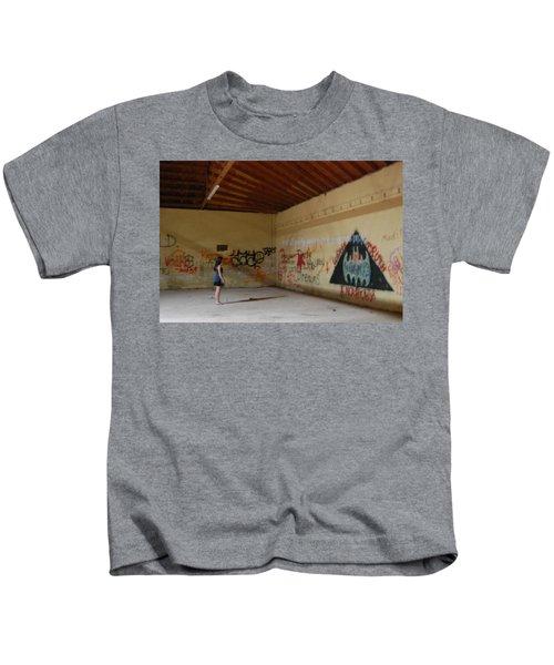 Wear House  Kids T-Shirt
