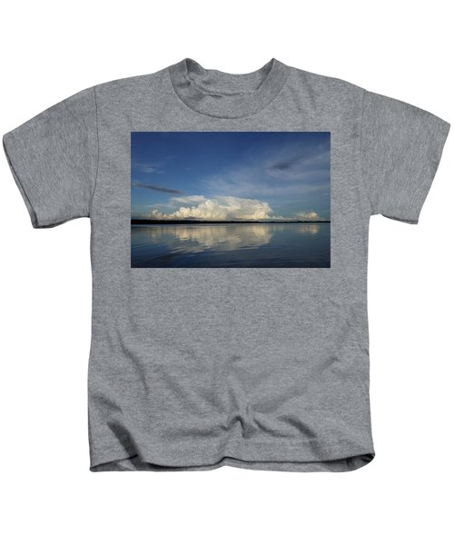 Weather From Tampa Bay 871 Kids T-Shirt
