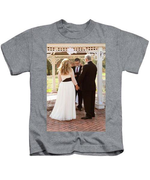 Wedding 2-2 Kids T-Shirt