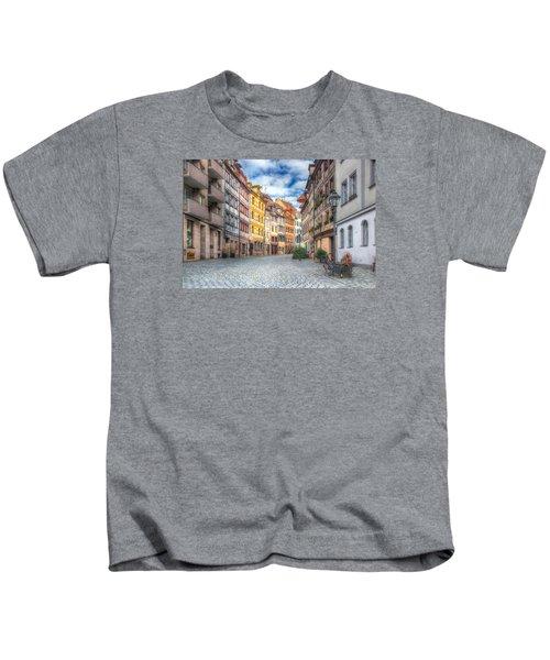 Weissgerbergasse Kids T-Shirt