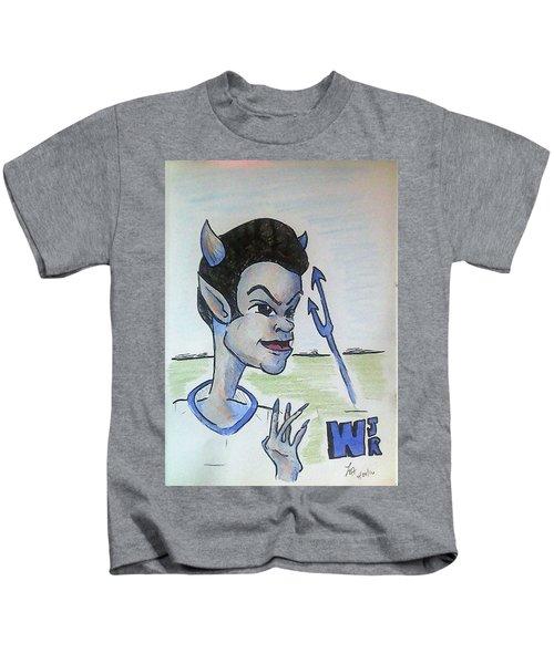 West Jr Kids T-Shirt