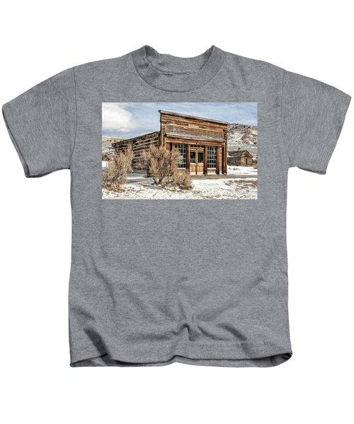 Western Saloon Kids T-Shirt