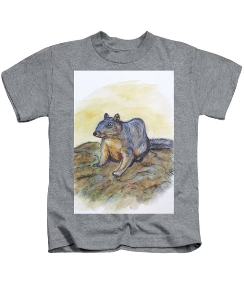 What Are You Looking At? Kids T-Shirt