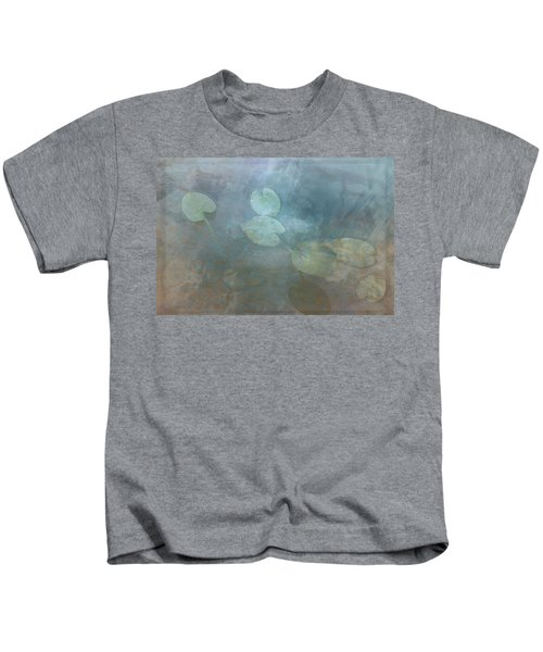 What Lies Beneath Kids T-Shirt