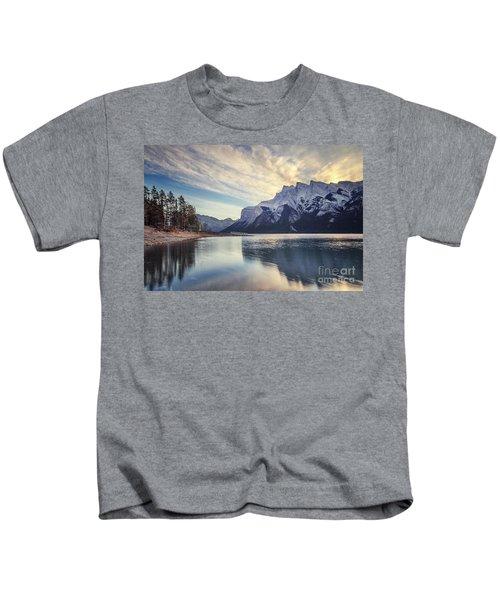 When Nature Awakens Kids T-Shirt