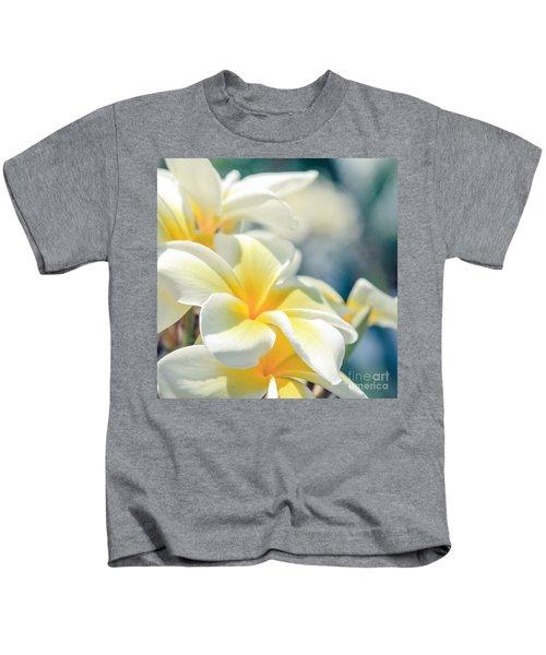 Where Happy Spirits Dwell - Cearnach Kids T-Shirt