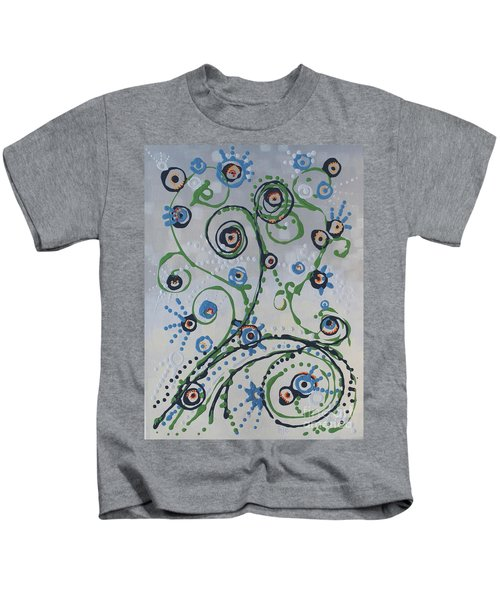 Whippersnapper's Whim Kids T-Shirt